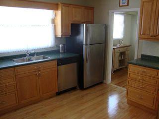 Photo 5: 217 Doran Bay in WINNIPEG: Westwood / Crestview Residential for sale (West Winnipeg)  : MLS®# 1303708