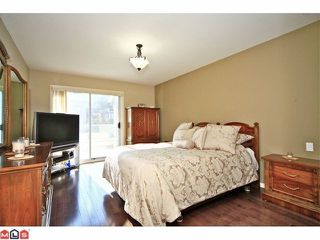 "Photo 6: 102 4001 OLD CLAYBURN Road in Abbotsford: Abbotsford East Townhouse for sale in ""CEDAR SPRINGS"" : MLS®# F1306251"