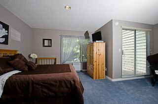"Photo 12: 1146 FAIRWAY VIEWS Wynd in Tsawwassen: Tsawwassen East Townhouse for sale in ""FAIRWAY VIEWS WYNDS"" : MLS®# V997759"