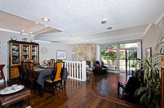 "Photo 2: 1146 FAIRWAY VIEWS Wynd in Tsawwassen: Tsawwassen East Townhouse for sale in ""FAIRWAY VIEWS WYNDS"" : MLS®# V997759"