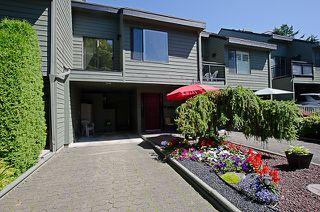 "Photo 20: 1146 FAIRWAY VIEWS Wynd in Tsawwassen: Tsawwassen East Townhouse for sale in ""FAIRWAY VIEWS WYNDS"" : MLS®# V997759"