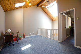 "Photo 13: 1146 FAIRWAY VIEWS Wynd in Tsawwassen: Tsawwassen East Townhouse for sale in ""FAIRWAY VIEWS WYNDS"" : MLS®# V997759"