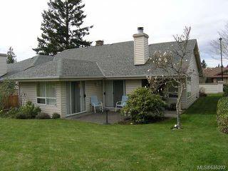 Photo 11: 556 Cedar Cres in COBBLE HILL: ML Cobble Hill Half Duplex for sale (Malahat & Area)  : MLS®# 636202