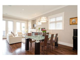 Photo 5: 3159 W KING EDWARD Avenue in Vancouver: Dunbar House for sale (Vancouver West)  : MLS®# V999800