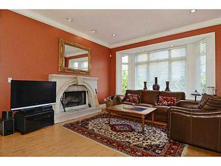 """Photo 2: 3939 HEATHER Street in Vancouver: Cambie House for sale in """"DOUGLAS PARK"""" (Vancouver West)  : MLS®# V1004115"""