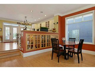 """Photo 3: 3939 HEATHER Street in Vancouver: Cambie House for sale in """"DOUGLAS PARK"""" (Vancouver West)  : MLS®# V1004115"""