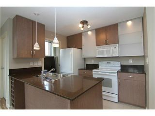 "Photo 3: # 509 909 MAINLAND ST in Vancouver: Yaletown Condo for sale in ""Yaletown Park"" (Vancouver West)  : MLS®# V1005095"