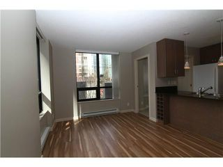 "Photo 2: # 509 909 MAINLAND ST in Vancouver: Yaletown Condo for sale in ""Yaletown Park"" (Vancouver West)  : MLS®# V1005095"