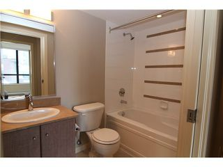 "Photo 4: # 509 909 MAINLAND ST in Vancouver: Yaletown Condo for sale in ""Yaletown Park"" (Vancouver West)  : MLS®# V1005095"
