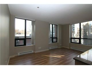 "Photo 1: # 509 909 MAINLAND ST in Vancouver: Yaletown Condo for sale in ""Yaletown Park"" (Vancouver West)  : MLS®# V1005095"
