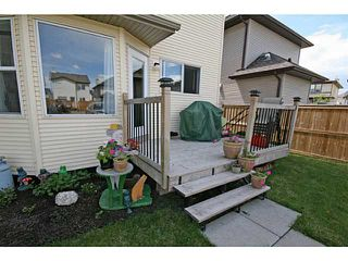 Photo 18: 196 SILVERADO PLAINS Close SW in CALGARY: Silverado Residential Detached Single Family for sale (Calgary)  : MLS®# C3572098
