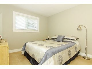 Photo 13: 4553 217A Street in Langley: Murrayville House for sale : MLS®# F1316260