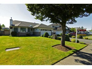 Photo 2: 4553 217A Street in Langley: Murrayville House for sale : MLS®# F1316260