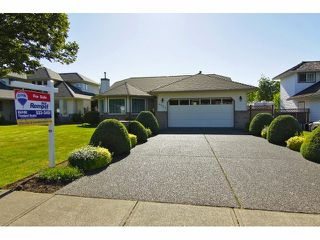 Photo 1: 4553 217A Street in Langley: Murrayville House for sale : MLS®# F1316260