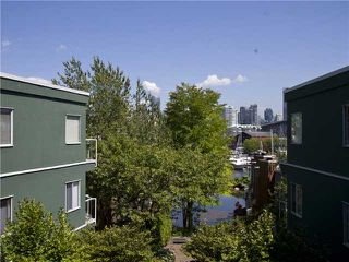 "Photo 16: # 306 1540 MARINER WK in Vancouver: False Creek Condo for sale in ""MARINER POINT"" (Vancouver West)  : MLS®# V1020314"