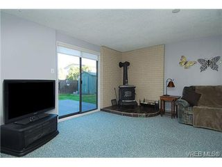 Photo 11: 4021 Dawnview Cres in VICTORIA: SE Arbutus House for sale (Saanich East)  : MLS®# 528002