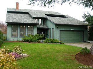 Photo 20: 4021 Dawnview Cres in VICTORIA: SE Arbutus House for sale (Saanich East)  : MLS®# 528002