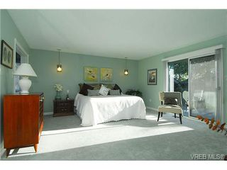 Photo 12: 4021 Dawnview Cres in VICTORIA: SE Arbutus House for sale (Saanich East)  : MLS®# 528002