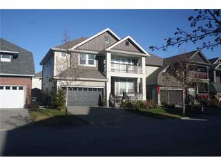 Photo 1: 19579 Thorburn Way in Pitt Meadows: House for sale : MLS®# V1049168