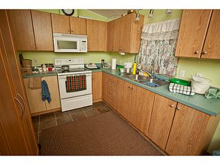 Photo 2: 222 LONGHORN Drive in Williams Lake: Williams Lake - City Manufactured Home for sale (Williams Lake (Zone 27))  : MLS®# N238283