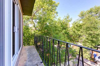 Photo 14: 8 916 3 Avenue NW in Calgary: Sunnyside Condo for sale : MLS®# C3629661