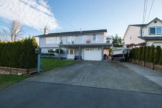 Photo 1: 1791 CHEVIOT ROAD in CAMPBELL RIVER: CR Campbell River West Single Family Detached for sale (Campbell River)  : MLS®# 691865