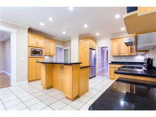 Photo 16: 1588 BLAINE AV in Burnaby: Sperling-Duthie 1/2 Duplex for sale (Burnaby North)  : MLS®# V1093688