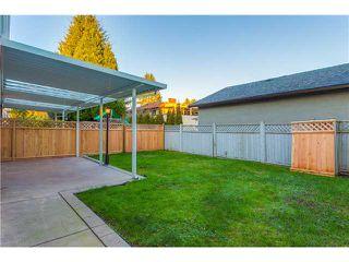 Photo 3: 1588 BLAINE AV in Burnaby: Sperling-Duthie 1/2 Duplex for sale (Burnaby North)  : MLS®# V1093688