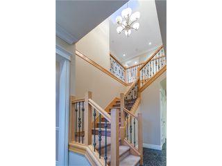 Photo 7: 1588 BLAINE AV in Burnaby: Sperling-Duthie 1/2 Duplex for sale (Burnaby North)  : MLS®# V1093688