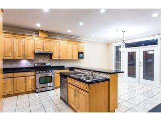 Photo 20: 1588 BLAINE AV in Burnaby: Sperling-Duthie 1/2 Duplex for sale (Burnaby North)  : MLS®# V1093688