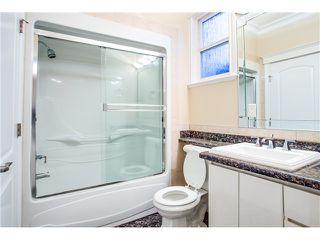 Photo 12: 1588 BLAINE AV in Burnaby: Sperling-Duthie 1/2 Duplex for sale (Burnaby North)  : MLS®# V1093688