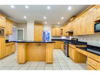 Photo 14: 1588 BLAINE AV in Burnaby: Sperling-Duthie 1/2 Duplex for sale (Burnaby North)  : MLS®# V1093688
