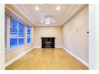 Photo 15: 1588 BLAINE AV in Burnaby: Sperling-Duthie 1/2 Duplex for sale (Burnaby North)  : MLS®# V1093688