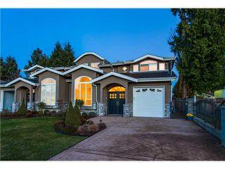 Photo 2: 1588 BLAINE AV in Burnaby: Sperling-Duthie 1/2 Duplex for sale (Burnaby North)  : MLS®# V1093688