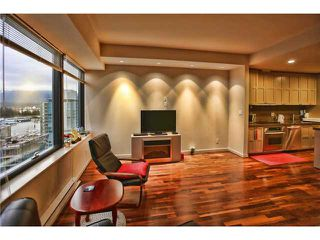 Photo 4: 1333 West Georgia in Vancouver: Coal Harbour Condo for sale (Vancouver West)  : MLS®# v878576