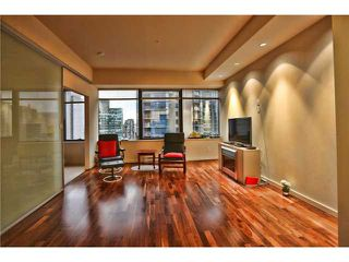 Photo 2: 1333 West Georgia in Vancouver: Coal Harbour Condo for sale (Vancouver West)  : MLS®# v878576