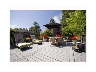 Photo 9: 722 CUMBERLAND ST in New Westminster: The Heights NW House for sale : MLS®# V1123630