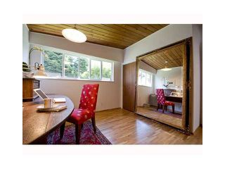Photo 16: 722 CUMBERLAND ST in New Westminster: The Heights NW House for sale : MLS®# V1123630