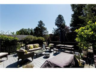 Photo 19: 722 CUMBERLAND ST in New Westminster: The Heights NW House for sale : MLS®# V1123630