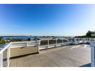 Photo 2: # 3 1321 FIR ST: White Rock Condo for sale (South Surrey White Rock)  : MLS®# F1432057