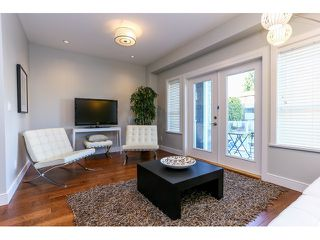 Photo 4: # 3 1321 FIR ST: White Rock Condo for sale (South Surrey White Rock)  : MLS®# F1432057