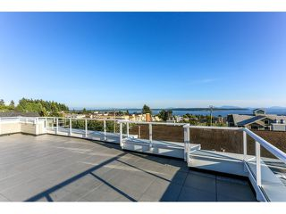 Photo 20: # 3 1321 FIR ST: White Rock Condo for sale (South Surrey White Rock)  : MLS®# F1432057