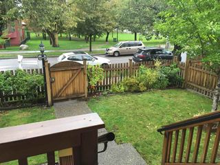 Photo 2: 1252 E 11TH AVENUE in Vancouver: Mount Pleasant VE House 1/2 Duplex for sale (Vancouver East)  : MLS®# R2002820