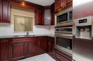 Photo 8: 1252 E 11TH AVENUE in Vancouver: Mount Pleasant VE House 1/2 Duplex for sale (Vancouver East)  : MLS®# R2002820