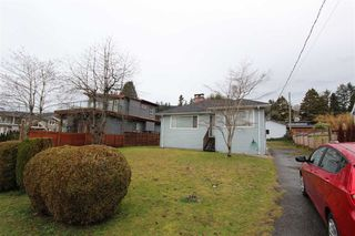 Photo 1: 1085 Kings Ave in West Vancouver: Ambleside House for sale : MLS®# R2033802