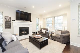 Photo 7: 1833 NAPIER STREET in Vancouver: Grandview VE House 1/2 Duplex for sale (Vancouver East)  : MLS®# R2043418