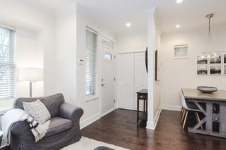 Photo 9: 1833 NAPIER STREET in Vancouver: Grandview VE House 1/2 Duplex for sale (Vancouver East)  : MLS®# R2043418