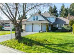 Main Photo: 2341 150B Street in Surrey: Sunnyside Park Surrey House for sale (South Surrey White Rock)  : MLS®# R2038055