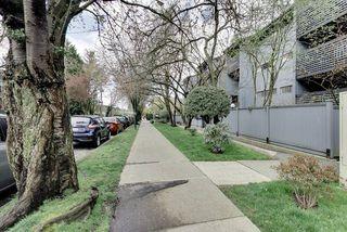 Photo 13: 211 2173 W 6TH AVENUE in Vancouver: Kitsilano Condo for sale (Vancouver West)  : MLS®# R2259706