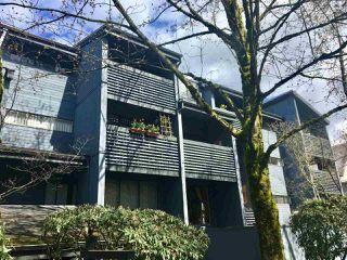 Photo 11: 211 2173 W 6TH AVENUE in Vancouver: Kitsilano Condo for sale (Vancouver West)  : MLS®# R2259706